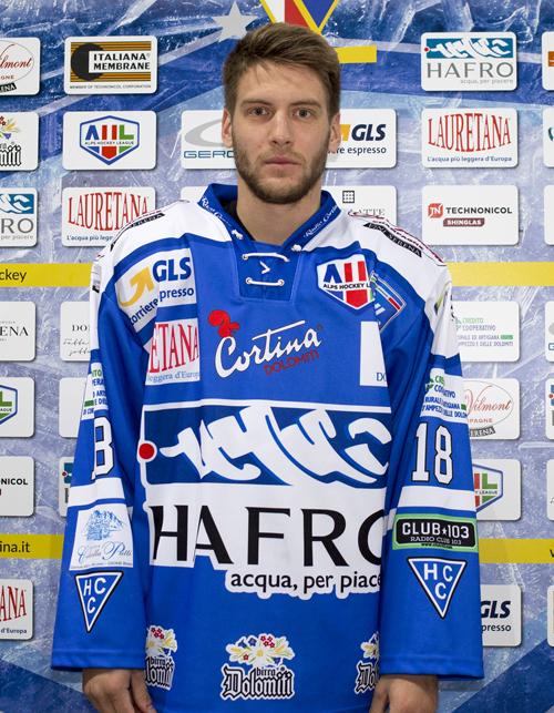 Federico LACEDELLI