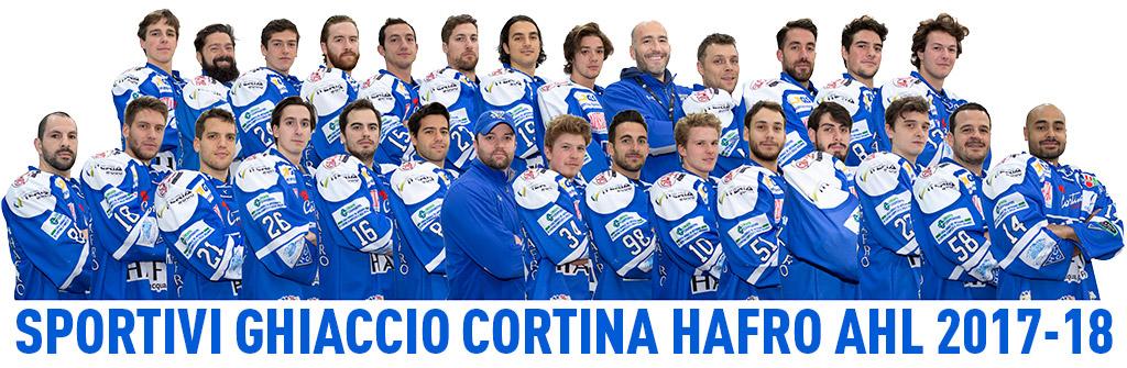 SG Cortina Hafro 2017-18
