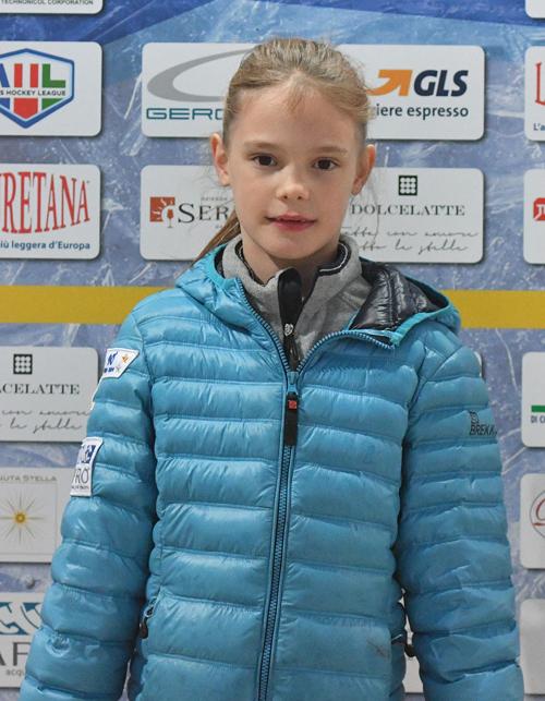 Karin  GHEDINA