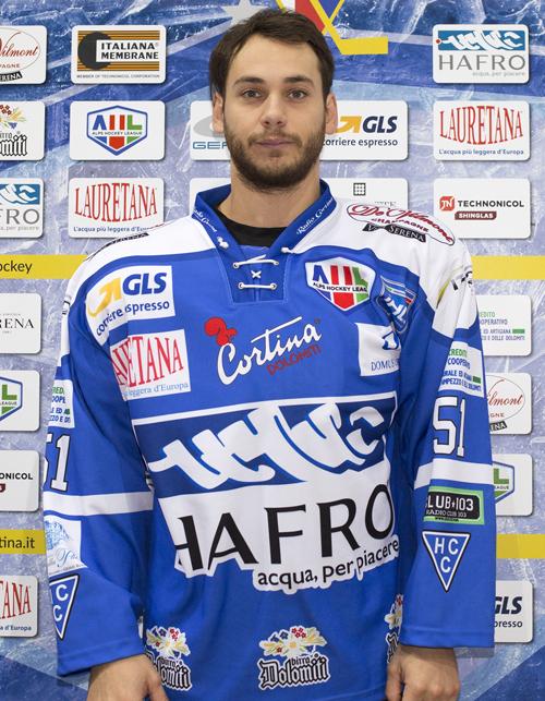 Zachary TORQUATO