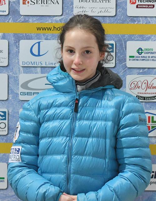 Erica BARTOLI