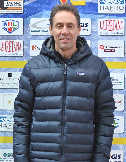 Marco COLLI