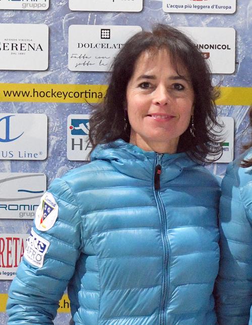 Daniela DANDREA
