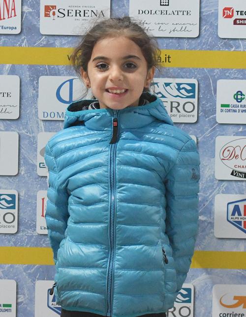 Cecilia GASPARI
