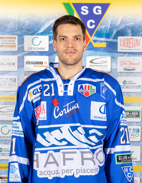 Riccardo LACEDELLI