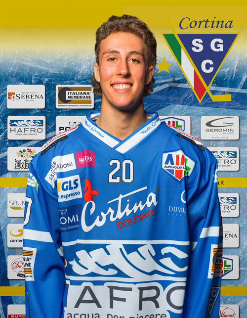 Alberto COLLI